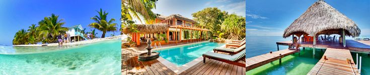 All Inclusive Belize Resorts, Belize Vacation and Belize Honeymoon