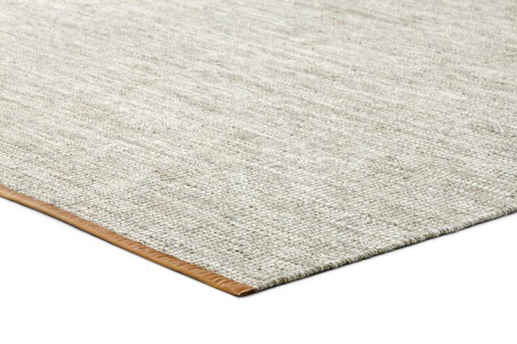 Produktbild - Grimsby, Handvävd matta
