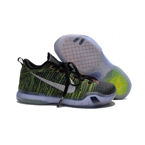 The cheap Authentic Kobe X Elite Low ID Multi-Color Shoes factory store are  awesome pair of shoes but it seems the super high top design isn\u0027t for  everyone.
