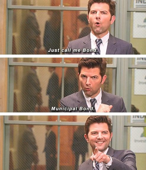 17 Moments That Will Make You Miss Ben Wyatt, Human Disaster