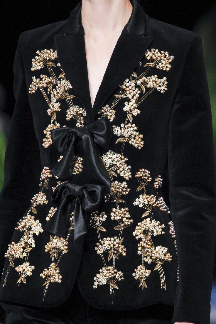 Altuzarra Fall 2017 Ready-to-Wear Collection Photos - Vogue