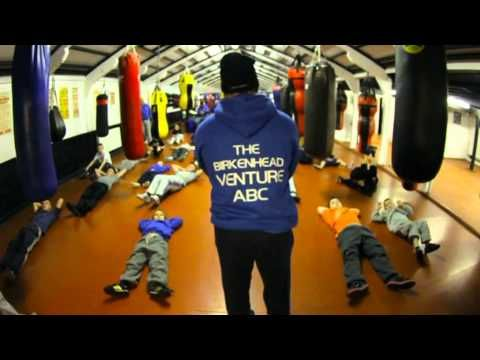Birkenhead Venture Boxing Club in Youth Wirral - Whats Up Wirral