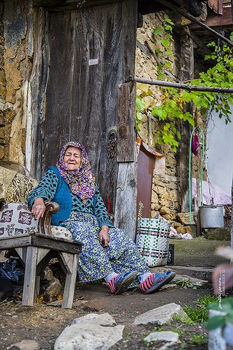Life in Cumalıkızık, Turkey. Cumalıkızık is a village in the Yıldırım district of Bursa Province, located 10 kilometers east of the city of Bursa, at the foot of Mount Uludağ. Its history goes back to the Ottoman Empire's foundation period.