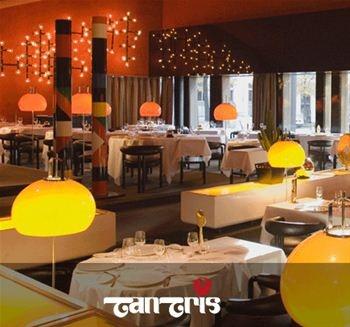 Das Sternerestaurant Tantris