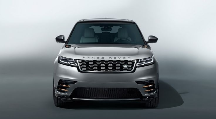 Zenith and Range Rover have come up with a special writstwatch that celebrates the all-new Velar SUV.