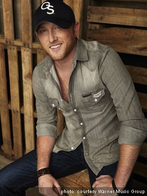 Dear Santa,  I promise I'll be REALLY good this year... If I can have Cole Swindell for Christmas...