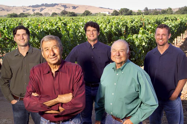 Sangiacomo Family Vineyards - Three Generations, Sonoma Growers, Cool Climate  Varietals
