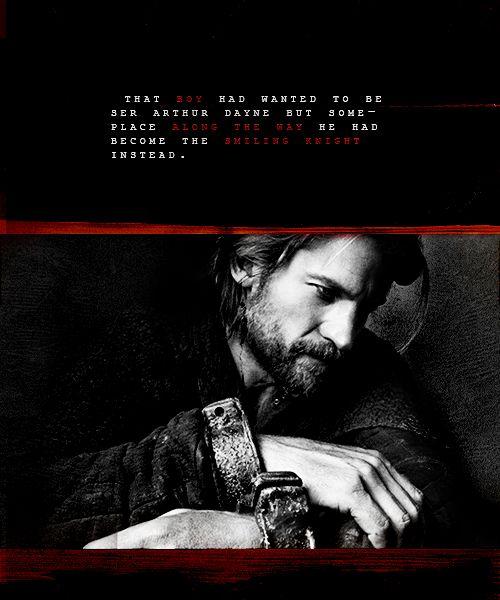 FYeah Jaime Lannister