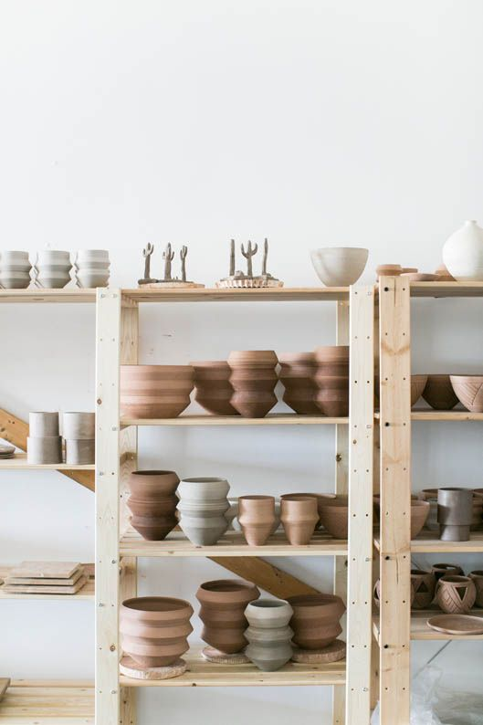 Drying Cabinet For Pottery Studio ~ Best images about studios artists on pinterest