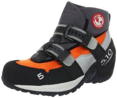 FiveTen Men's SAR Water Shoe,Orange,11 M US Five Ten. $180.00 ...