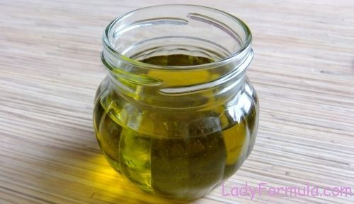 How to Use Olive Oil for Face