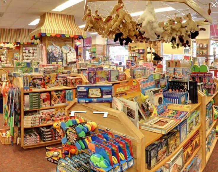 Kinder Haus Toy Store Arlington, VA