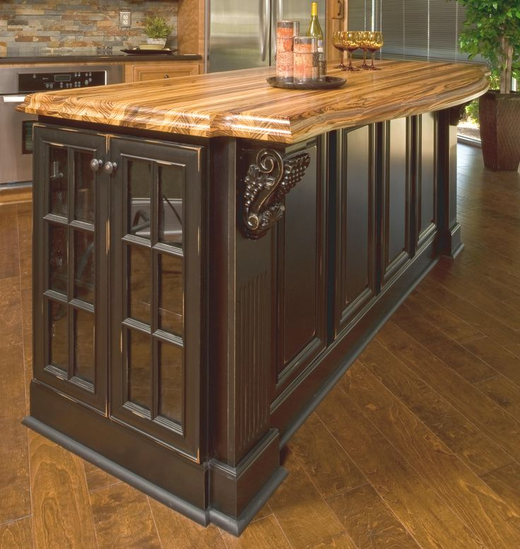 Kitchen Island Using Stock Cabinets: 46 Best Images About Easy Kitchen Cabinets In Stock On