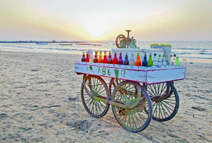 Mumbai's most loved beaches | HappyTrips.com