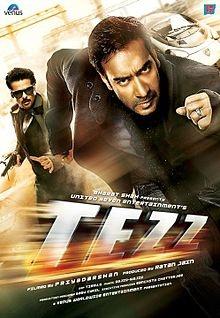 Tezz 2012 | Bollywood