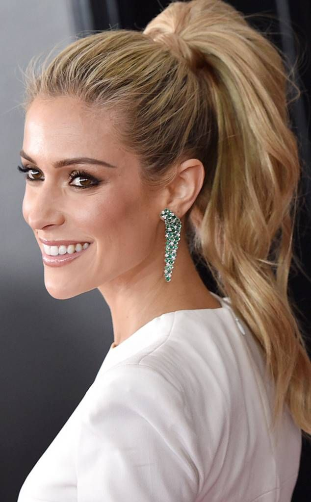 Kristin Cavallari From Best Accessories At Grammys 2018