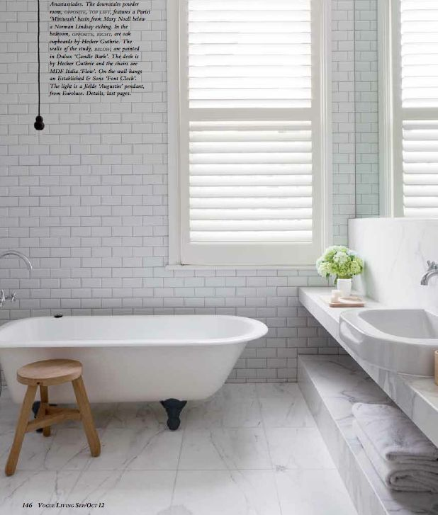 Website With Photo Gallery Armadale Residence Melbourne Hecker Guthrie Tiles x