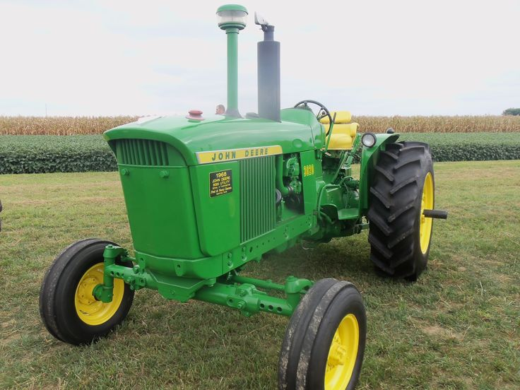 john deere equipment serial number lookup