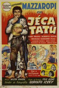 Catavento recebe exposição de cartazes do cinema brasileiro