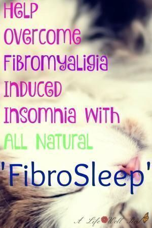 *SPONSORED* This is something I struggle with every night since developing Fibromyalgia and Chronic Fatigue Syndrome/ME. Getting to sleep and staying there for any length of time is a challenge , leaving me exhausted and walking in a Fibro-fog all day. The fact that this is an ALL NATURAL soulution is great! Being chronically ill it seems like all the medication to take for my symptoms are CHEMICAL BASED, so to come across one with HEALTH PROMOTING ingredients is a find! ♥♥♥*Pin now read