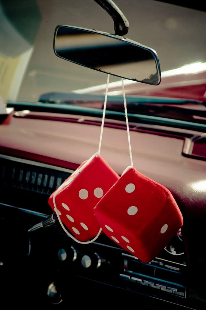23 Best Images About Fuzzy Dice Ideas On Pinterest Game