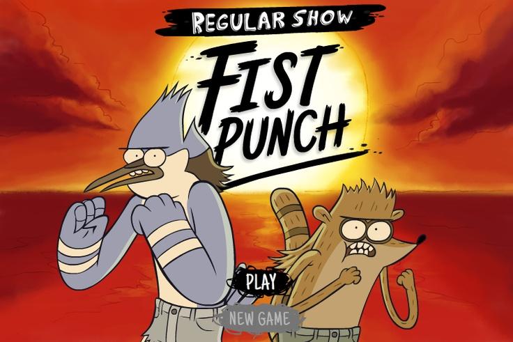 Mordecai Angry Regular Show Mordecai And Rigby Fighting Google Search Resim