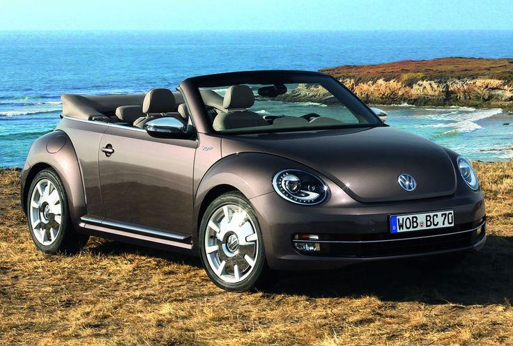 Volkswagen New Beatle Cabriolet