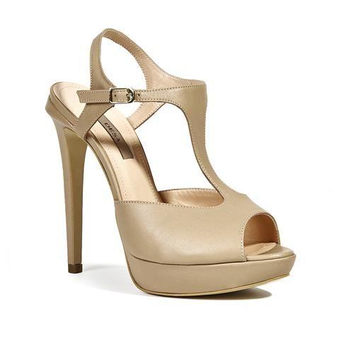 Kadın Sandalet BEJ - DESA