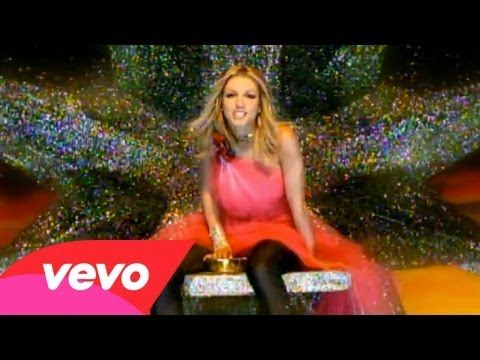 Music video by Britney Spears performing Lucky. (C) 2001 Britney Television L.L.C.
