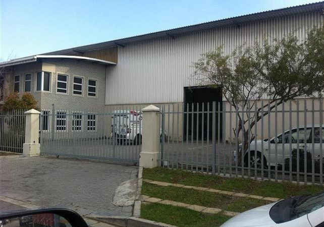 Airport City warehouse & office To Let - http://gdpindustrialproperty.co.za/property/airport-city-warehouse-office-to-let/