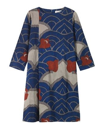 Women's Hitomi Dress - Mr B bought me this for my birthday!!