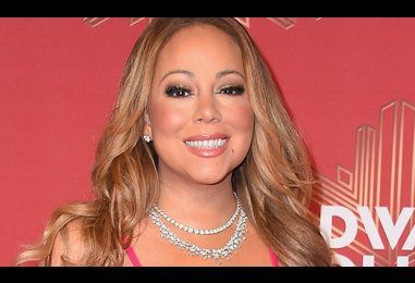 Mariah Carey sues South American concert promoter for late payments