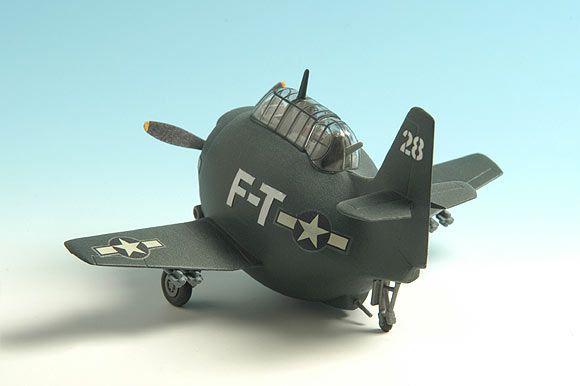 TBM Avenger Flight 19 ~ BFD