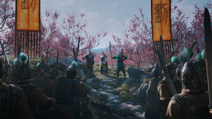 Total War: Three Kingdoms, the next historical Total War game, will be set in China Revealing earlier than anticipated, Creative Assembly have announced the next historical game in the Total War series –Total War: Three Kingdoms, the long-awaited and long-expected visit of the series to the China.  You can view theannouncement trailer hereor embedded below. Here is Cr...
