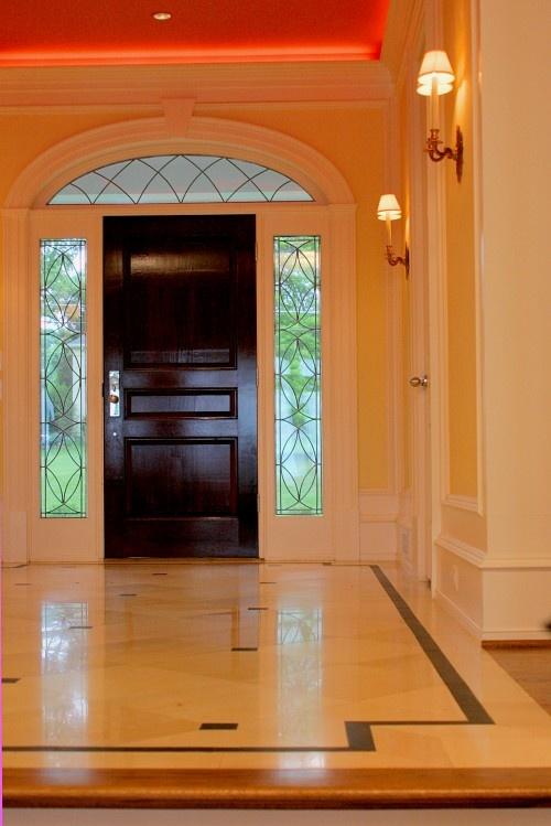 black interior doors black doors black interiors the doors front doors. Black Bedroom Furniture Sets. Home Design Ideas