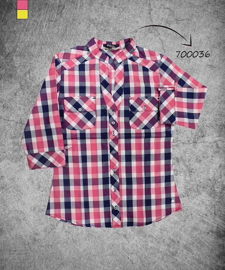 blusa-dama-a-cuadros-color-rosa.manga-larga-pink-blouse-woman-long-sleeve-700036