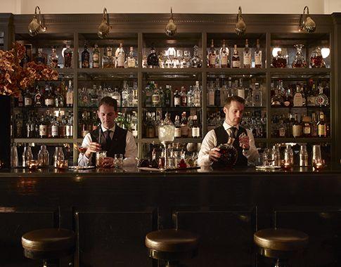 14 Best Calcot Manor Restaurant Bar Images On Pinterest