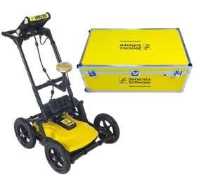 Get Ground Penetrating Radars online at reasonable prices only at pcte.com.au. We offer various GPR's like Conquest Ground Penetrating Radar, Handy Search Ground Penetrating Radar and many more.