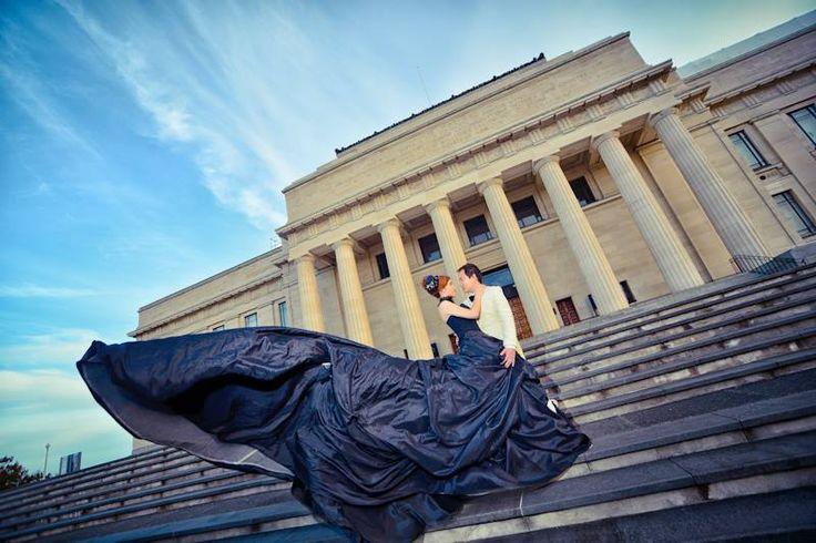 Elegant and Beautiful couple by JIS #Wedding #Photographer
