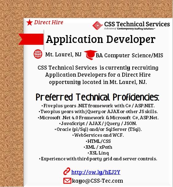 14 best CSS Tech Job Board images on Pinterest Curriculum - resume for data entry
