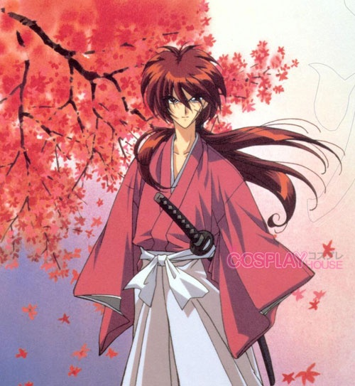 Samurai Anime Characters : Best images about cosplay kenshin on pinterest posts
