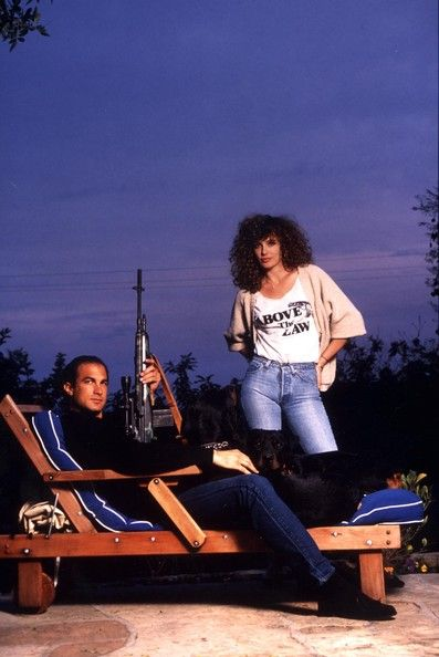 kelly lebrock steven seagal