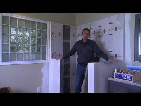 Custom Showers in Peterborough, Ontario... Renovation Time! - YouTube