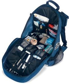 EMT Bag | EMS Bags | Ambulance Equipment | Fire Equipment