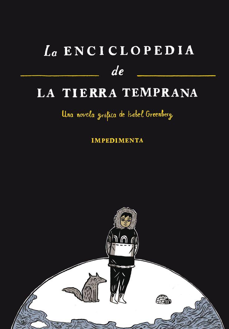 IMPEDIMENTA » La Enciclopedia de la Tierra Temprana