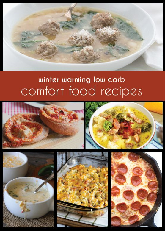 Simply the best low carb and keto comfort food recipes around. LCHF Grain-free Banting Atkins THM  via @dreamaboutfood