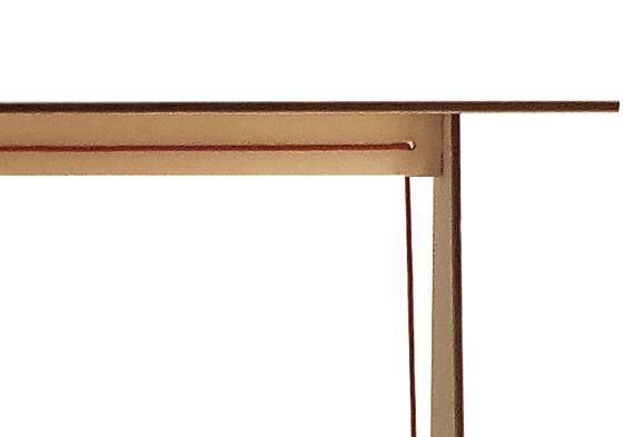 Wood entry way tablemodern console tablenarrow