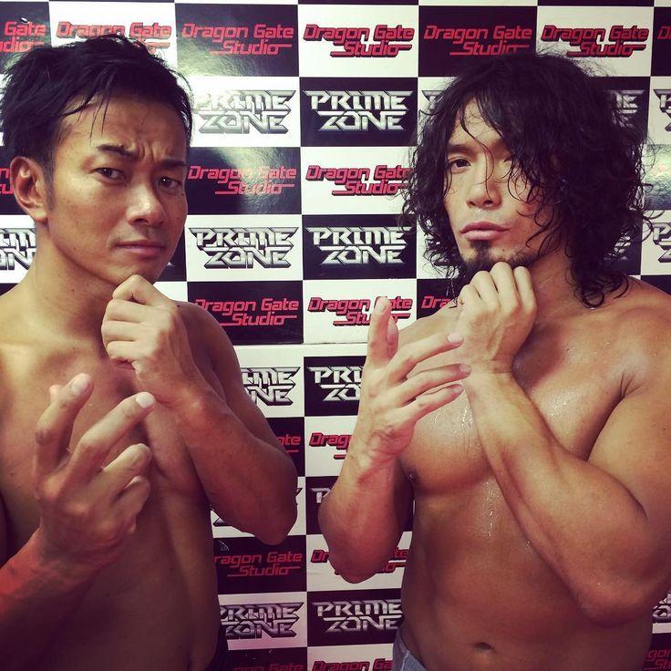 Masato Yoshino & YAMATO
