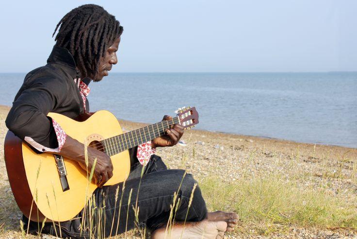 Representing Senegal, Abdoulaye Samb & Minnjiaraby