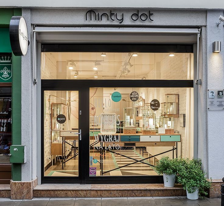 Minty dot Bracka 5 <3